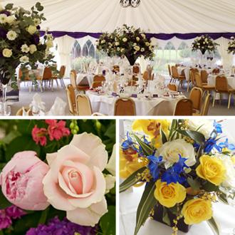 Wedding Flowers Bury St Edmunds