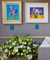 Chelsea Flower Show 2014 - Gladwell & Patterson stand - image 1