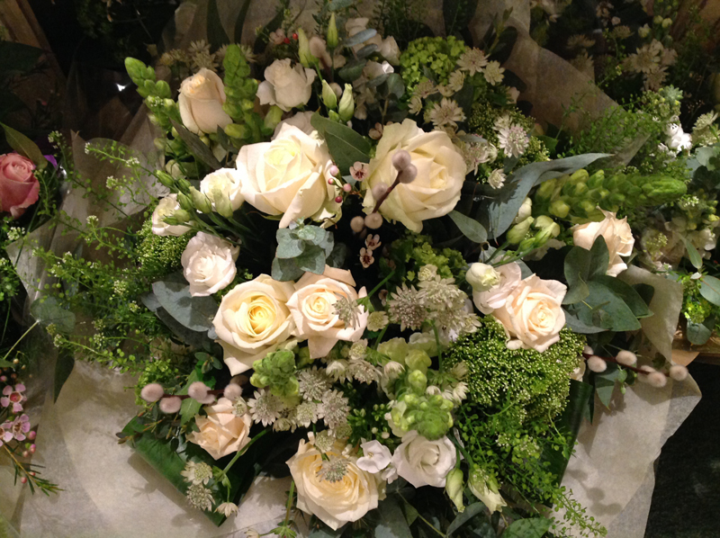 Flower Shop Florists Wedding Flowers Newmarket Suffolk Cambridge Cambridgeshire Ely