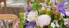 Events & party flowers